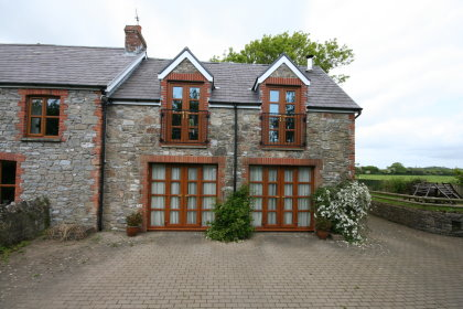 Hael Farm Cottage